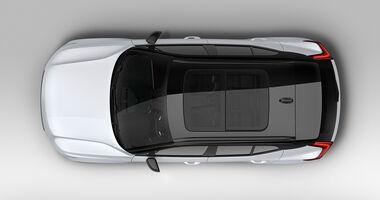 Volvo XC40 (2018) Studio