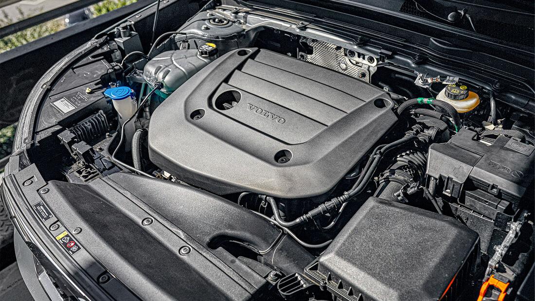 Volvo XC40 B4
