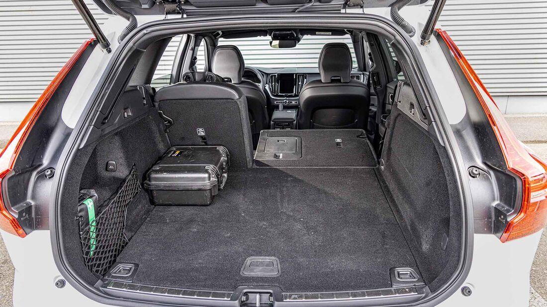 Volvo XC60 B5 AWD