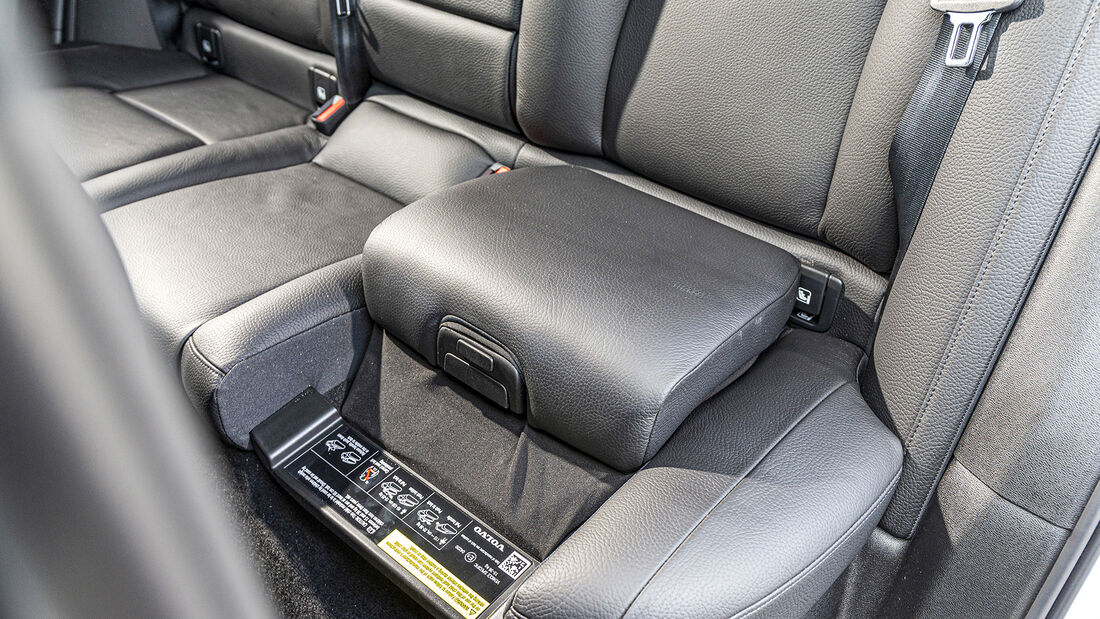 Volvo XC60 Bs AWD Inscription, Interieur