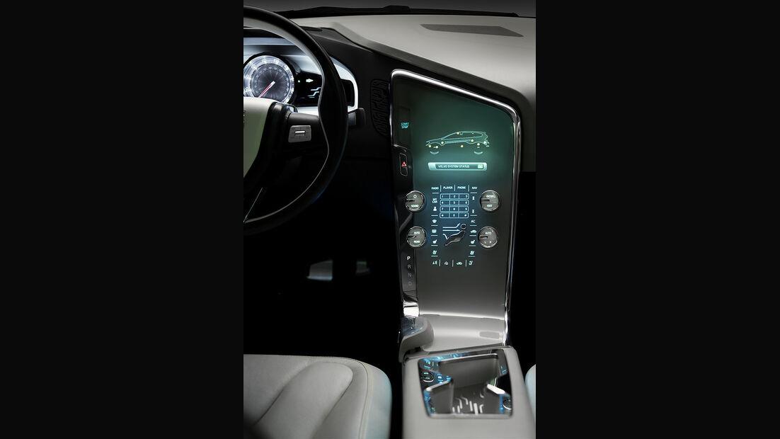 Volvo XC60 Concept 2007