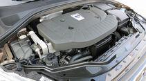 Volvo XC60 D4 AWD, Motor