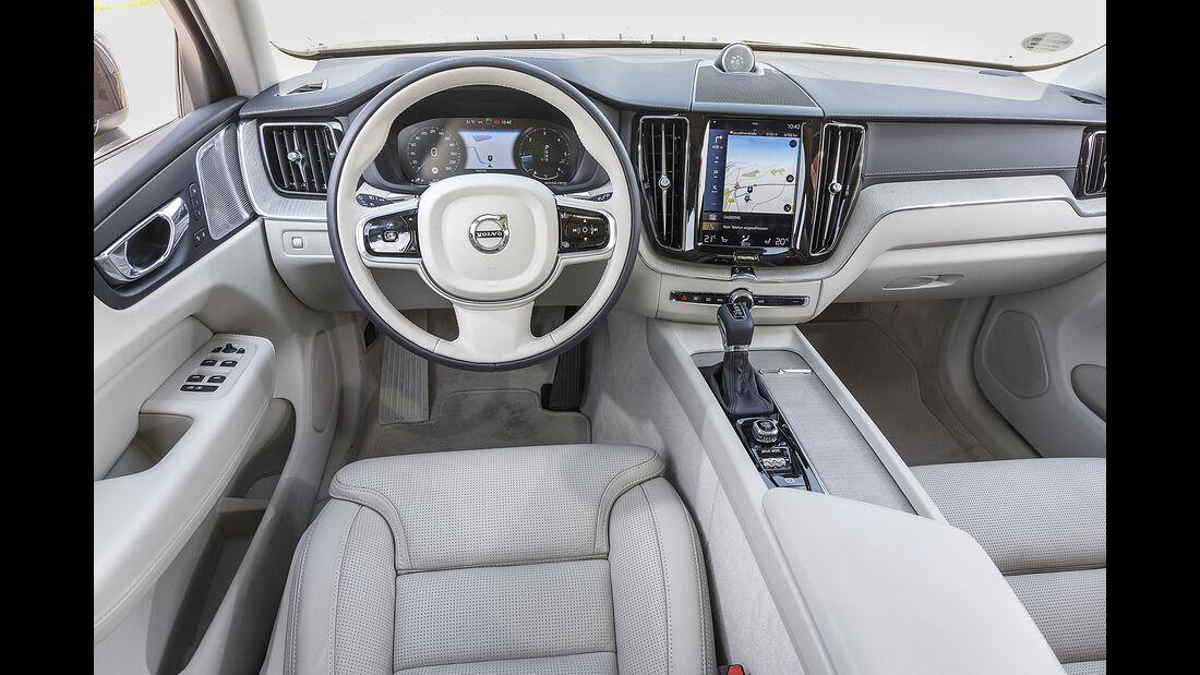 Volvo XC60 D5 AWD Inscription