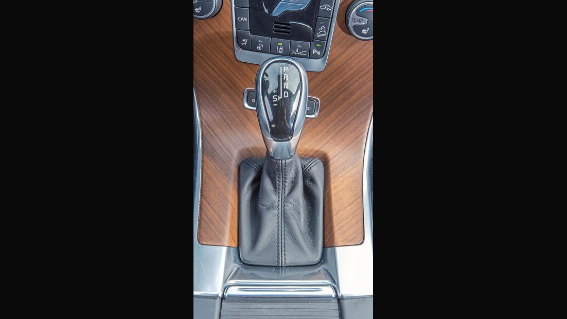 Volvo XC60, Exterieur/Interieur