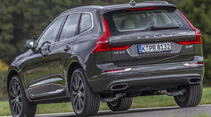 Volvo XC60, Exterieur