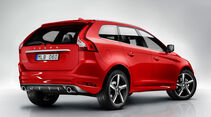 Volvo XC60 Facelift 2013 R-Design