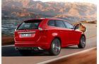 Volvo XC60 Facelift 2013 R-Design