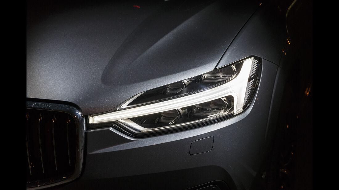 Volvo XC60 T5 AWD Inscription (2017), Details
