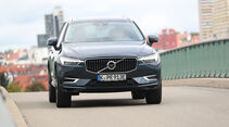 Volvo XC60 T8 Hybrid, Exterieur Front