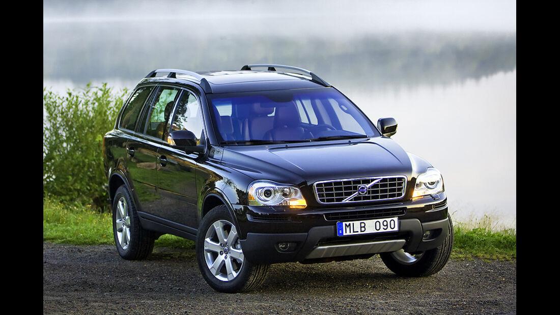 Volvo XC90 (2010)