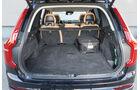 Volvo XC90 D5, Kofferraum