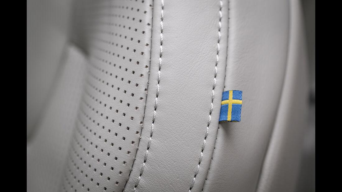 Volvo Xc 60 Details