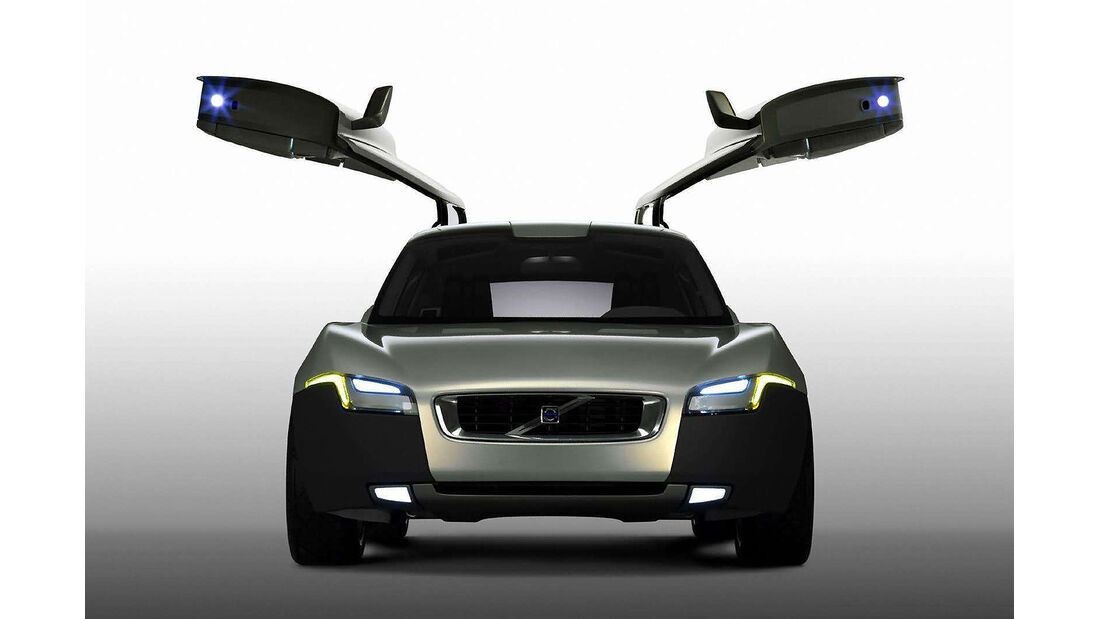 Volvo YCC Concept 2004