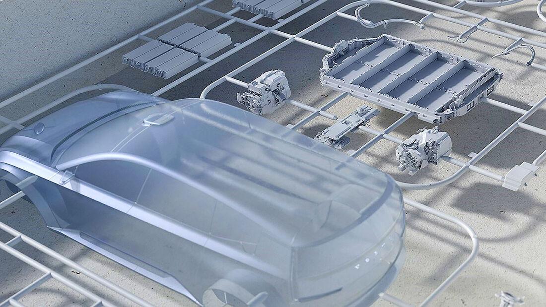 Volvo-Zukunft