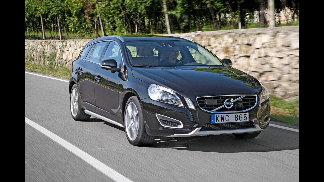 VolvoS60/V60