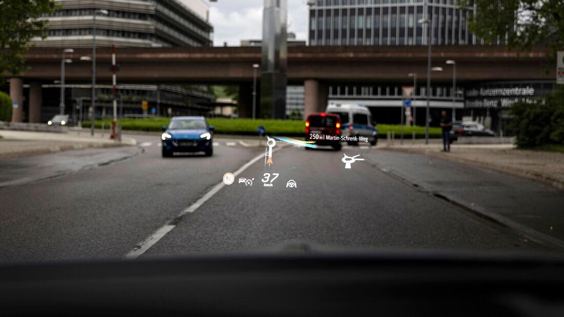 Von der App zum digitalen Ökosystem: Die neue Generation der Mercedes me Apps  geht an den Start  From the app to the digital ecosystem: the new generation of Mercedes me Apps launches