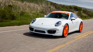 Vonnen Shadow Drive Hybrid Porsche Nachrüstung