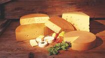 Vorarlberger Käsespezialitäten