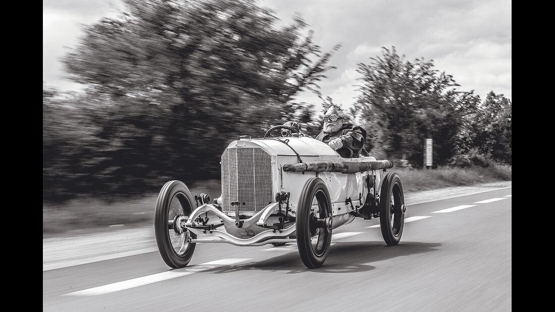 Vorschau auto motor und sport 13/2014