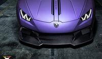 Vorsteiner Novara Huracán - Tuning - Lamborghini Huracán - Sportwagen