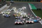 WEC - Silverstone - Sportwagen-WM