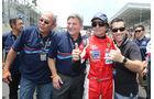 WEC - Sportwagen-WM - Brasilien - Emerson Fittipaldi