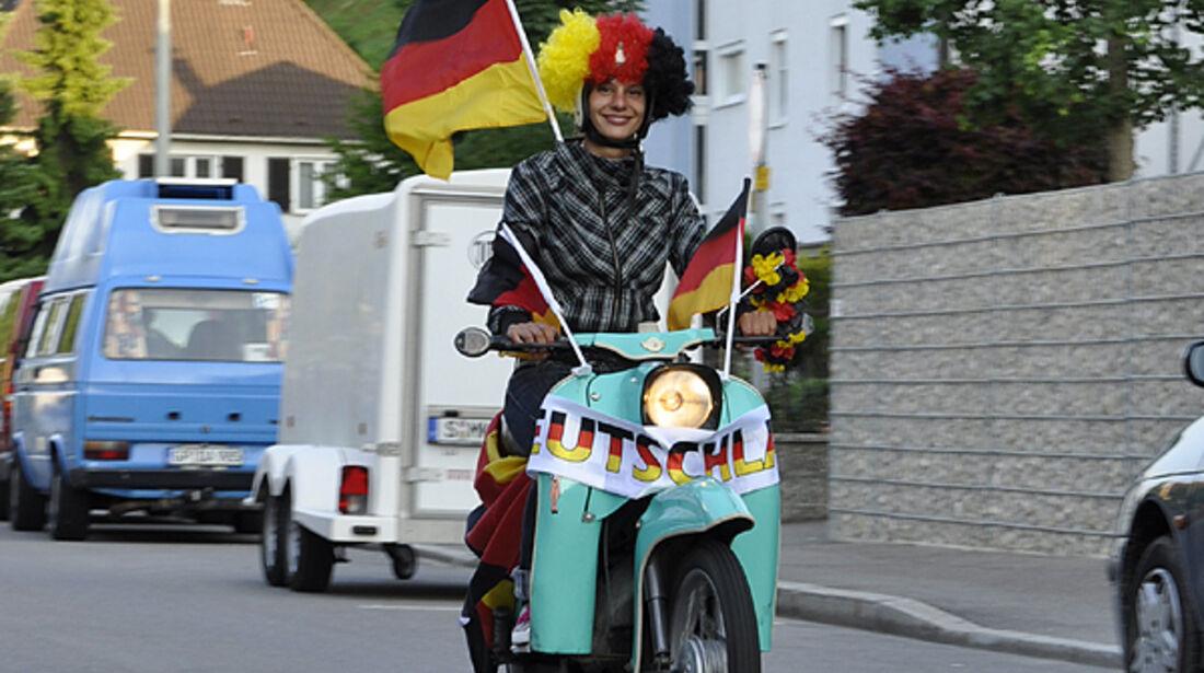 WM-Schwalbe