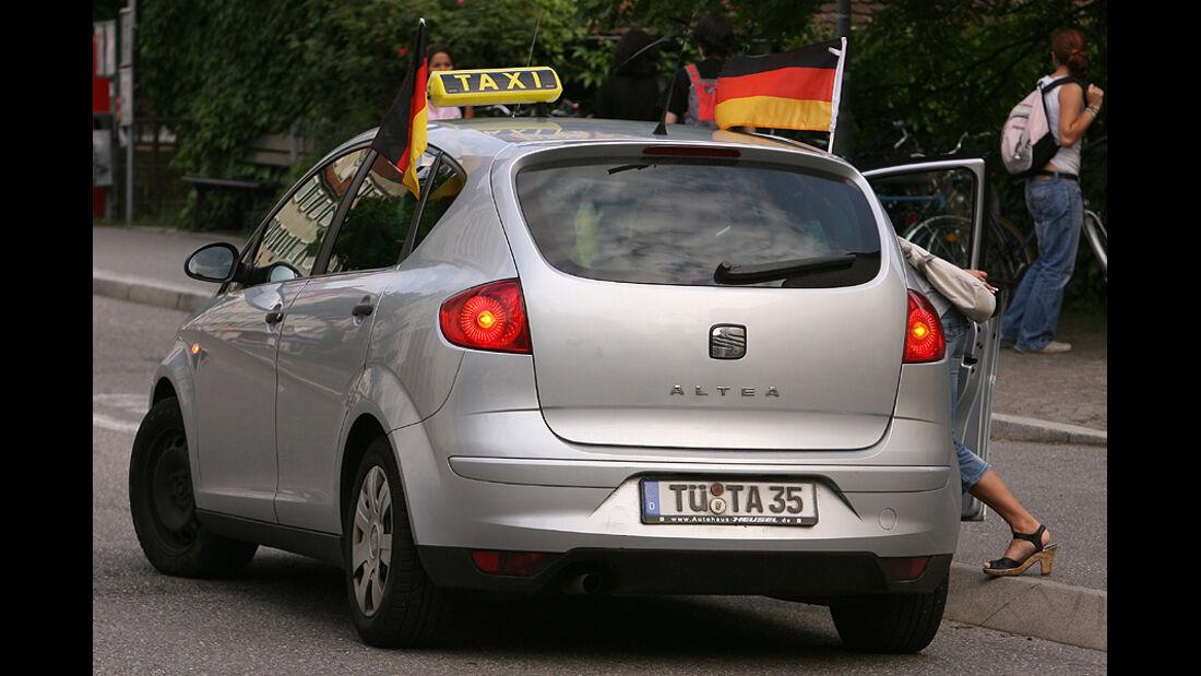 WM-Taxi