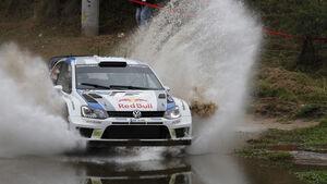 WRC Argentinien 2013, Mikkelsen