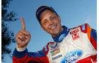 WRC Hirvonen Ford - Rallye