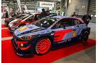 WRC-Launch - Autosport International - Birmingham - 2018