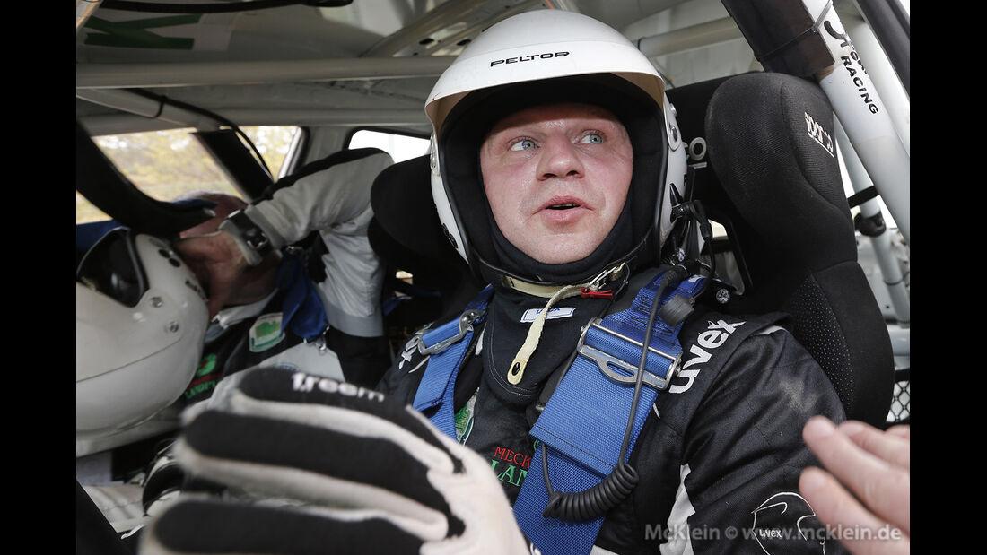 WRC Mexico 2013, Tag 2, Armin Kremer