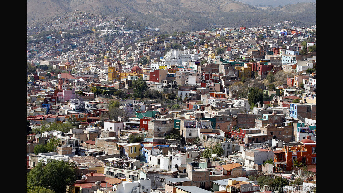 WRC Mexico 2013, Tag1, Atmosphäre