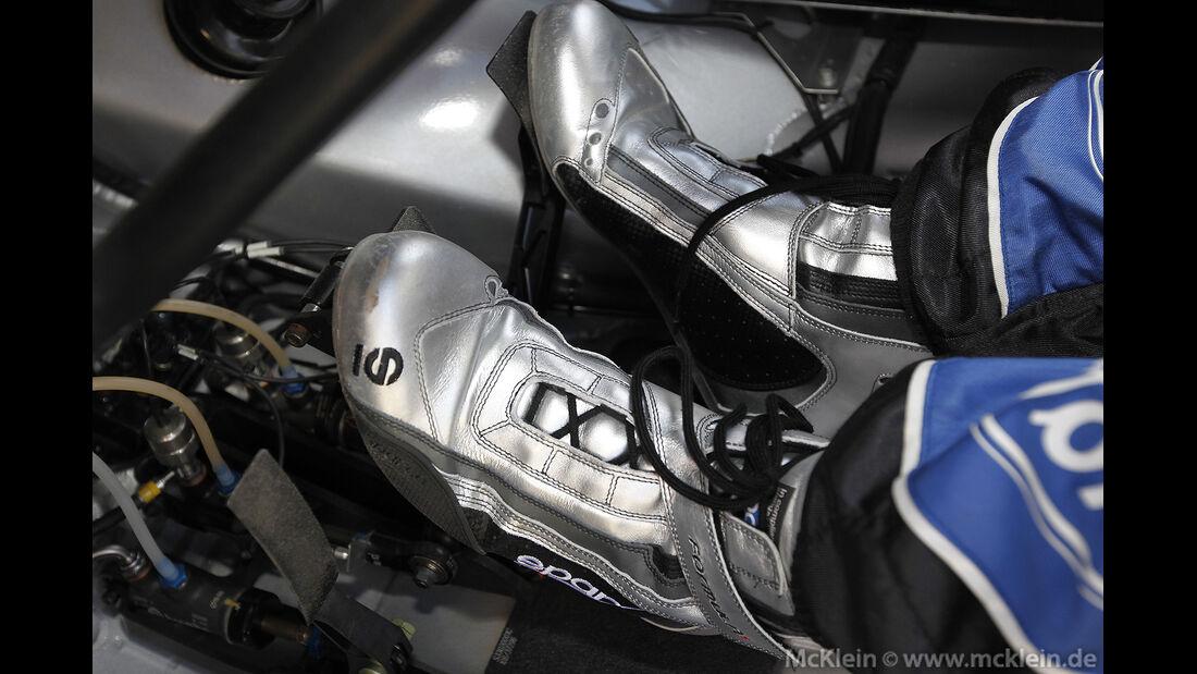 WRC Mexico 2013, Tag1, Mads Östberg