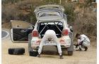 WRC Mexico 2013, Tag1