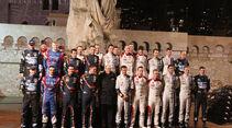 WRC-Piloten - Rallye Monte Carlo 2014