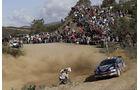 WRC Portugal 2013, Tag 1, Bresolin