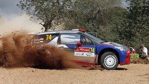 WRC Portugal 2013, Tag 1, Kubica