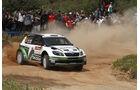 WRC Portugal 2013, Tag 2, Lappi