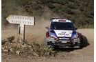 WRC Portugal 2013, Tag 2, Novikov