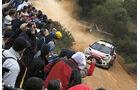 WRC Portugal 2013, Tag 2, Sordo