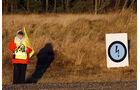 WRC Rallye GB 2008 Atmosphäre