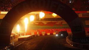 WRC Rallye GB 2008