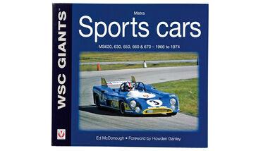 WSC Giants, Matra Sports cars