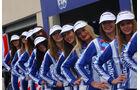 WTCC Girls - Paul Ricard 2014