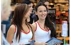 WTCC Grid Girls Brünn