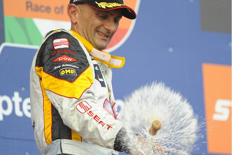 WTCC Imola 2009