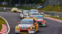 WTCC Nordschleife - 24h Nürburgring  - Samstag - 16.5.2015