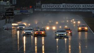 WTCC Tourenwagen Okayama