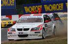 WTCC, Tourenwagen WM, Zolder, 2010, BMW 320 si, Poulsen